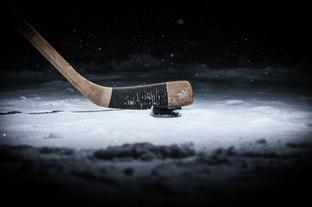 Хоккей клюшка