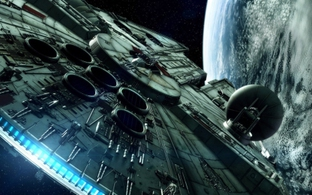 космический карабль