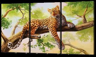 Леопард 124* 70