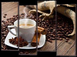 Корица кофе чашка 94* 69 см