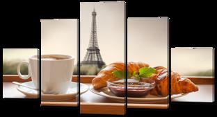 французский завтрак 140* 80 см