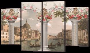 Венеция ретро