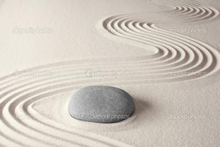 духовно дзен медитация фон