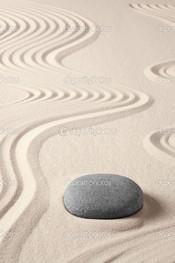 баланс гармония дзен медитация