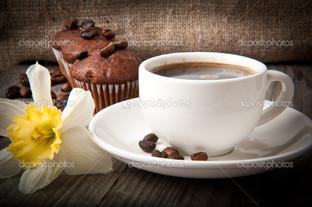 кофе и нарцисс