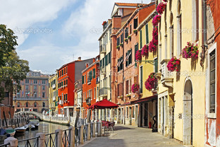 Италия лето светлый день