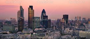 сумерки Лондон