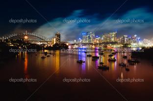 Сидней Харбор