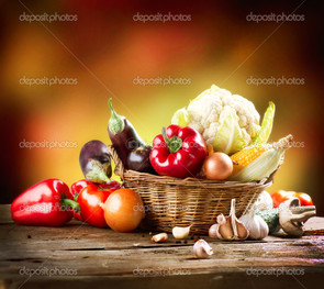 овощи натюрморт искусство дизайн
