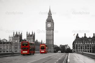 мост к Вестминстерскому дворцу
