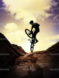 велобайк
