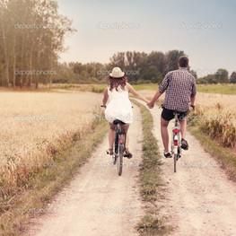 романтическая поездка