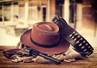 ковбойский набор