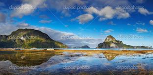 острова Филиппины