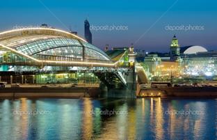 Богдана Хмельницкого мост
