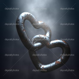 метал любовь