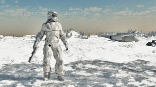 ледяной воин