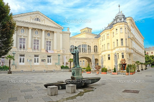 Баден у Вены