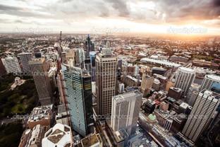 Сидней Австралия центр