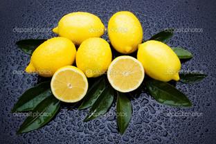 группа лимонов