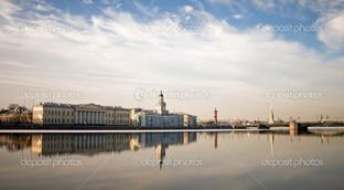 исторический центр Санкт Петербург
