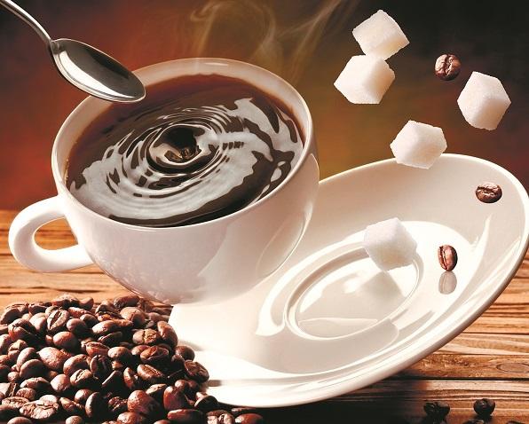 Кофе невесомость