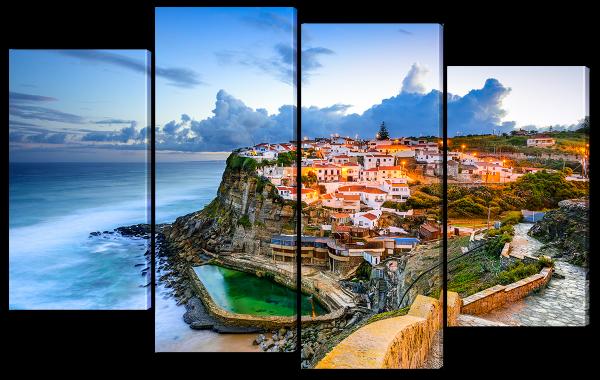 Азенхас до мар, Португалия
