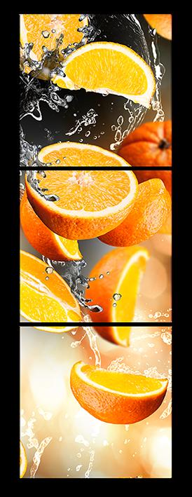 Апельсиновая свежесть