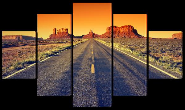 Американские дороги