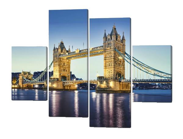 Англия мост