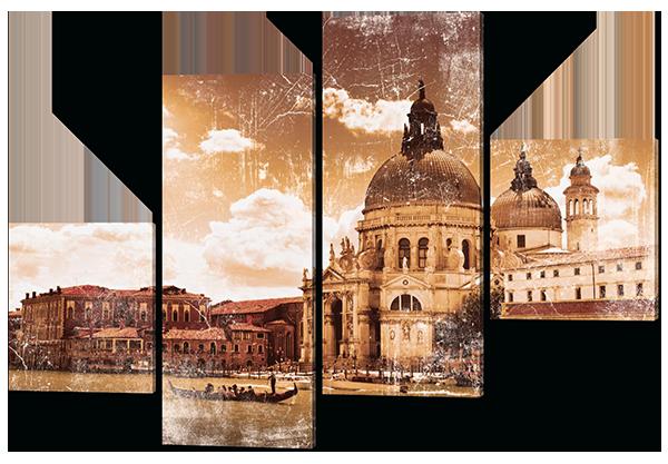 Архитектура Венеции
