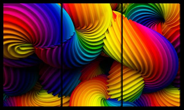 Алгоритмическое искусство