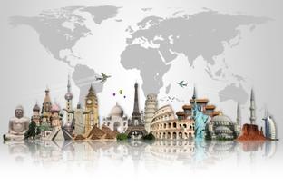 Памятники архитектуры мира