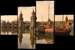 Берлин мост
