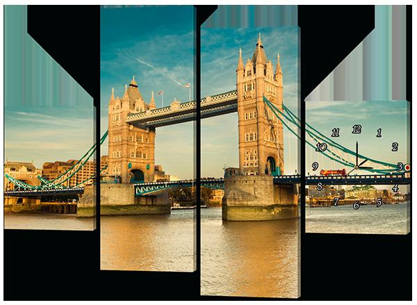 Англия Тауэрский мост