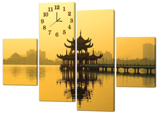 Китай храм Мол