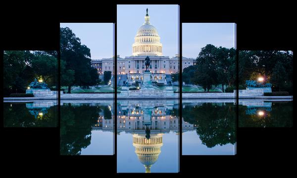 Архитектура Вашингтона