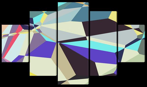 Абстракция графическая