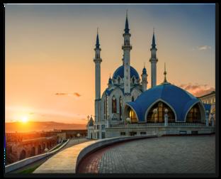 Mечеть Кул-Шариф