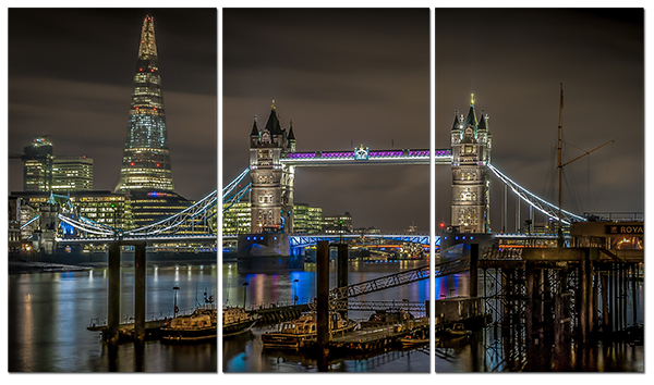 Мерцающий мост