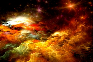 космос фентези