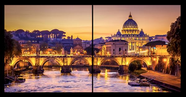 Базилика в Ватикане