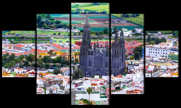 Арукас — город и муниципалитет в Испании