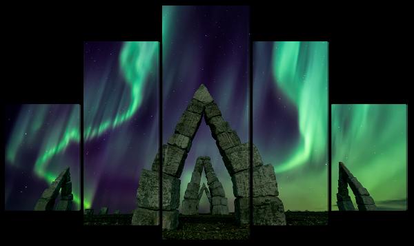 Арктический Хенге