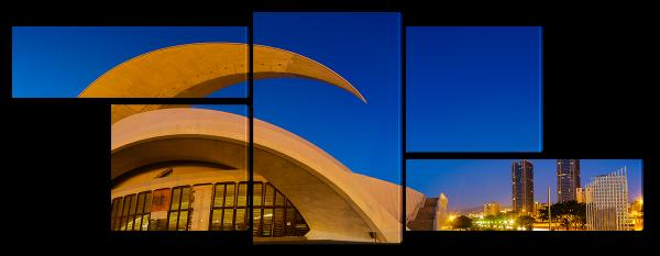 Архитектура современности