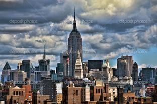 Нью-Йорк Бруклин