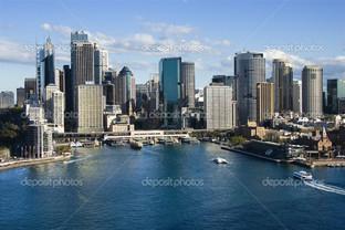 Сидней Коув Австралия